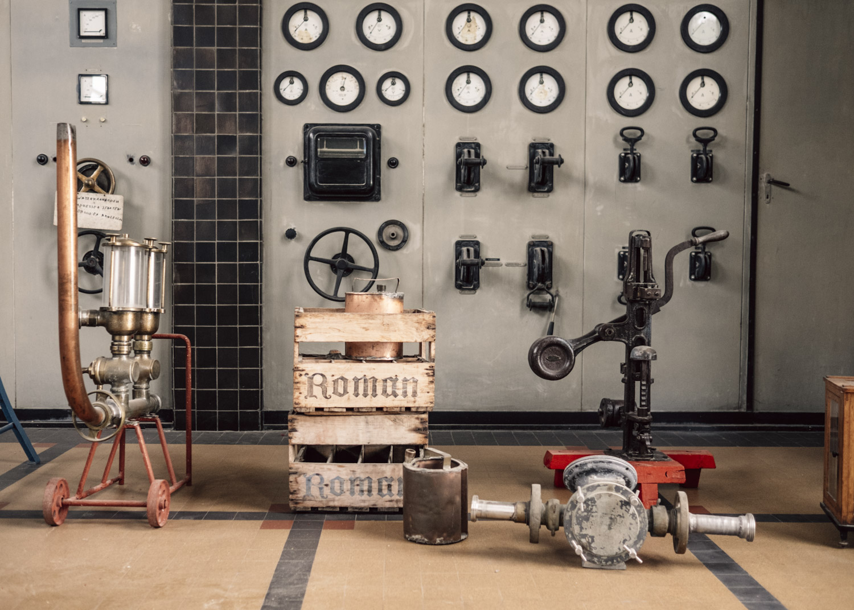roman brewery 1
