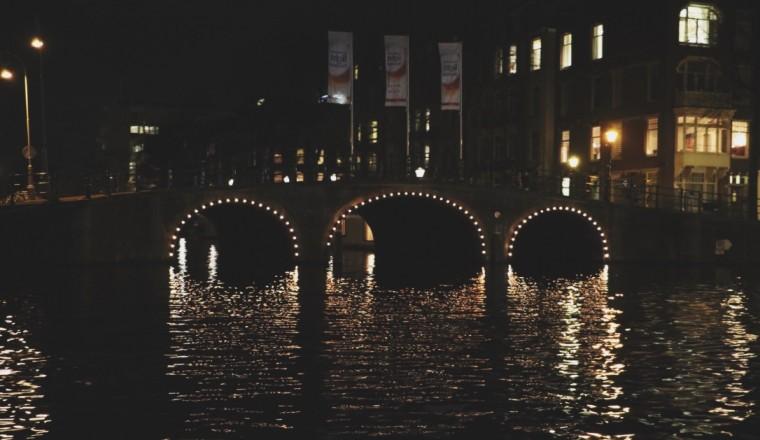 Amsterdam Light Festival 2015 1