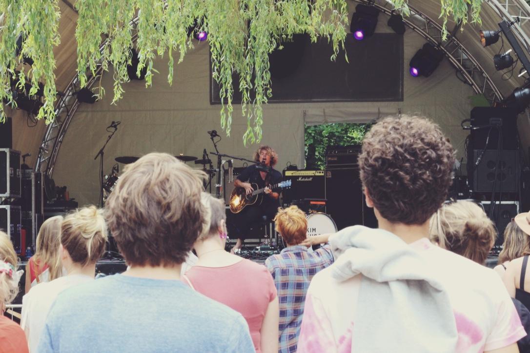 Amsterdam Woods Festival Report 1