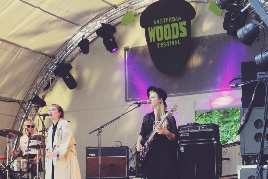 Amsterdam Woods Festival Report 3