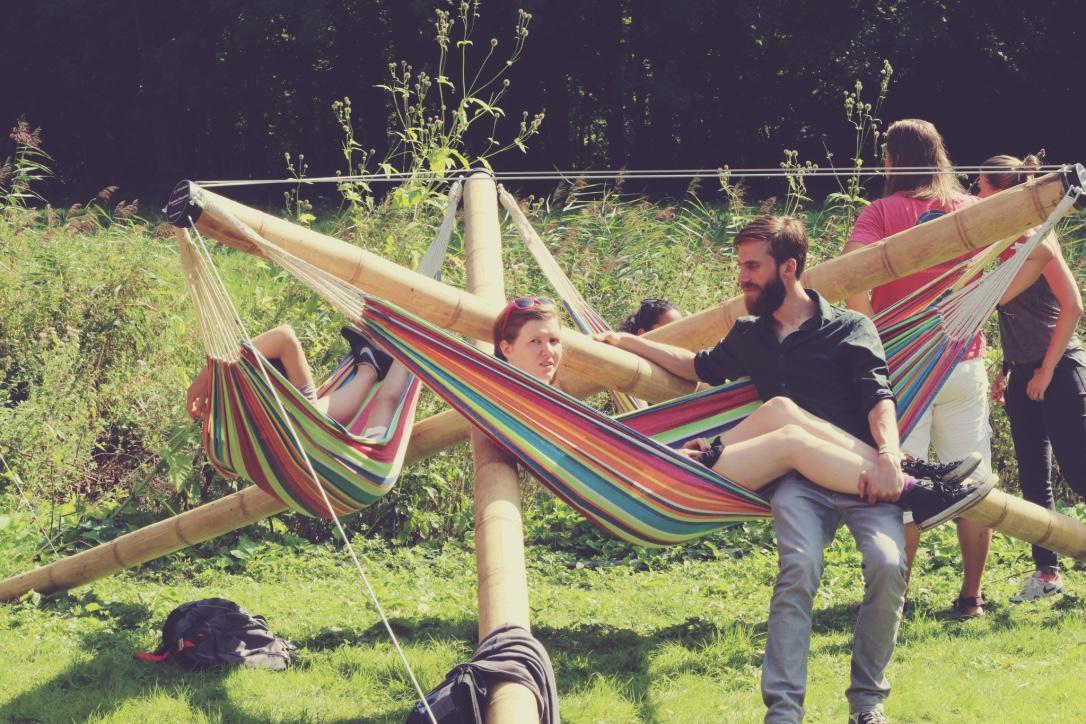 Amsterdam Woods Festival Report 4