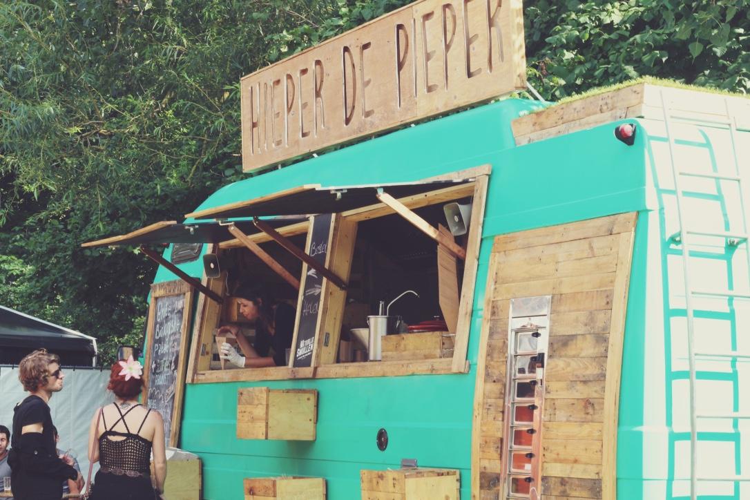 Amsterdam Woods Festival Report 5
