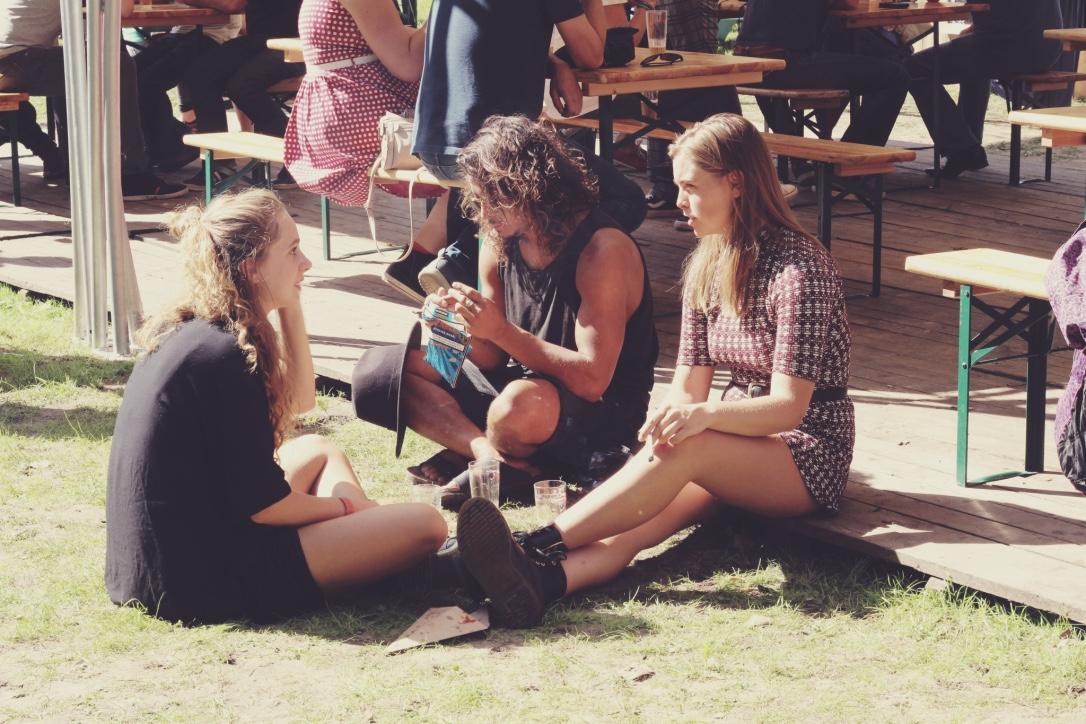 Amsterdam Woods Festival Report 6