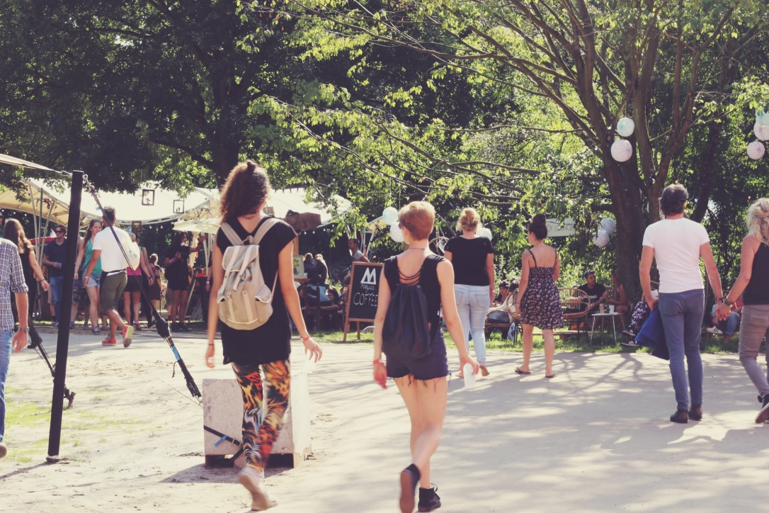 Amsterdam Woods Festival Report 7