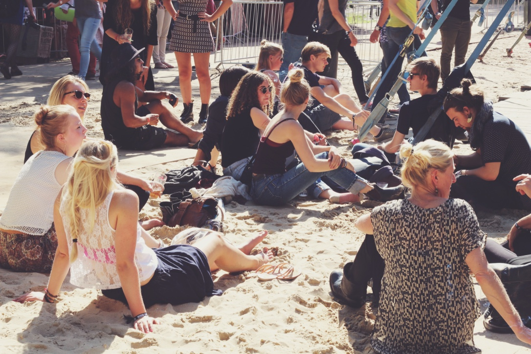 Amsterdam Woods Festival Report 9