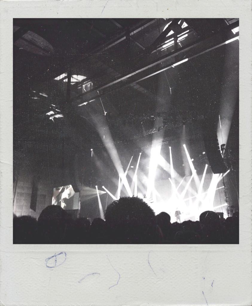 Polaroid Wall 21-7