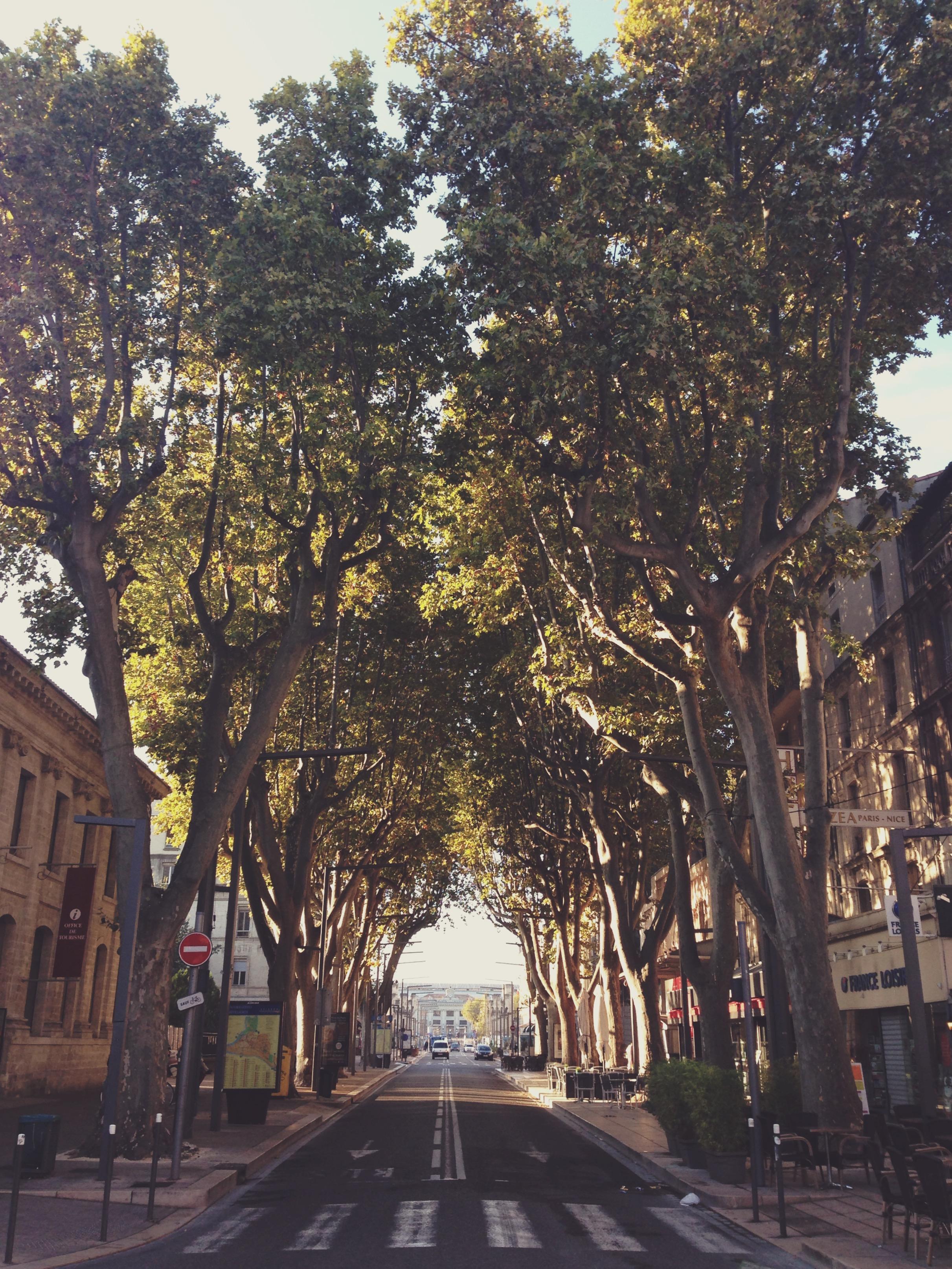 Travel Diary Zussenweekend Frankrijk 4