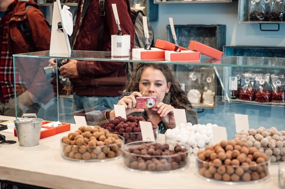 Choco workshop 1_Leuven