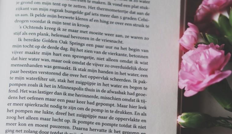 Boekenclub Wild - 2