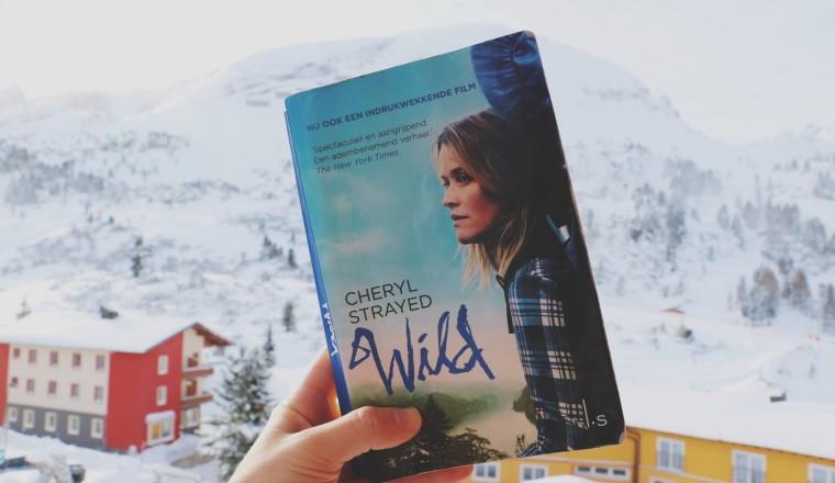 Boekenclub Wild Deel 1-3