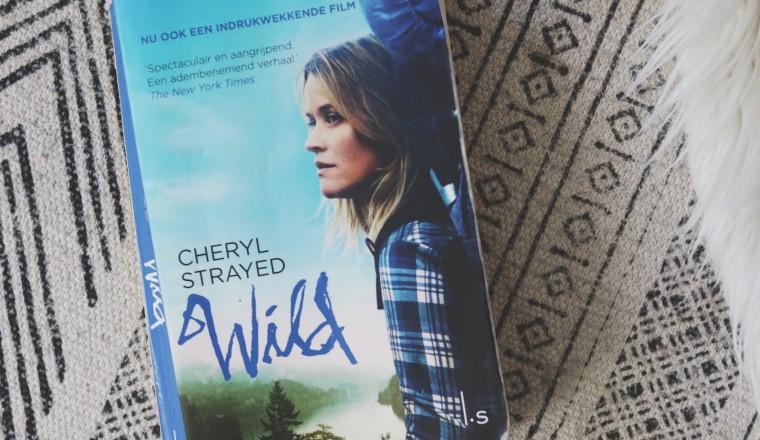 Boekenclub Wild Deel 3- - 1