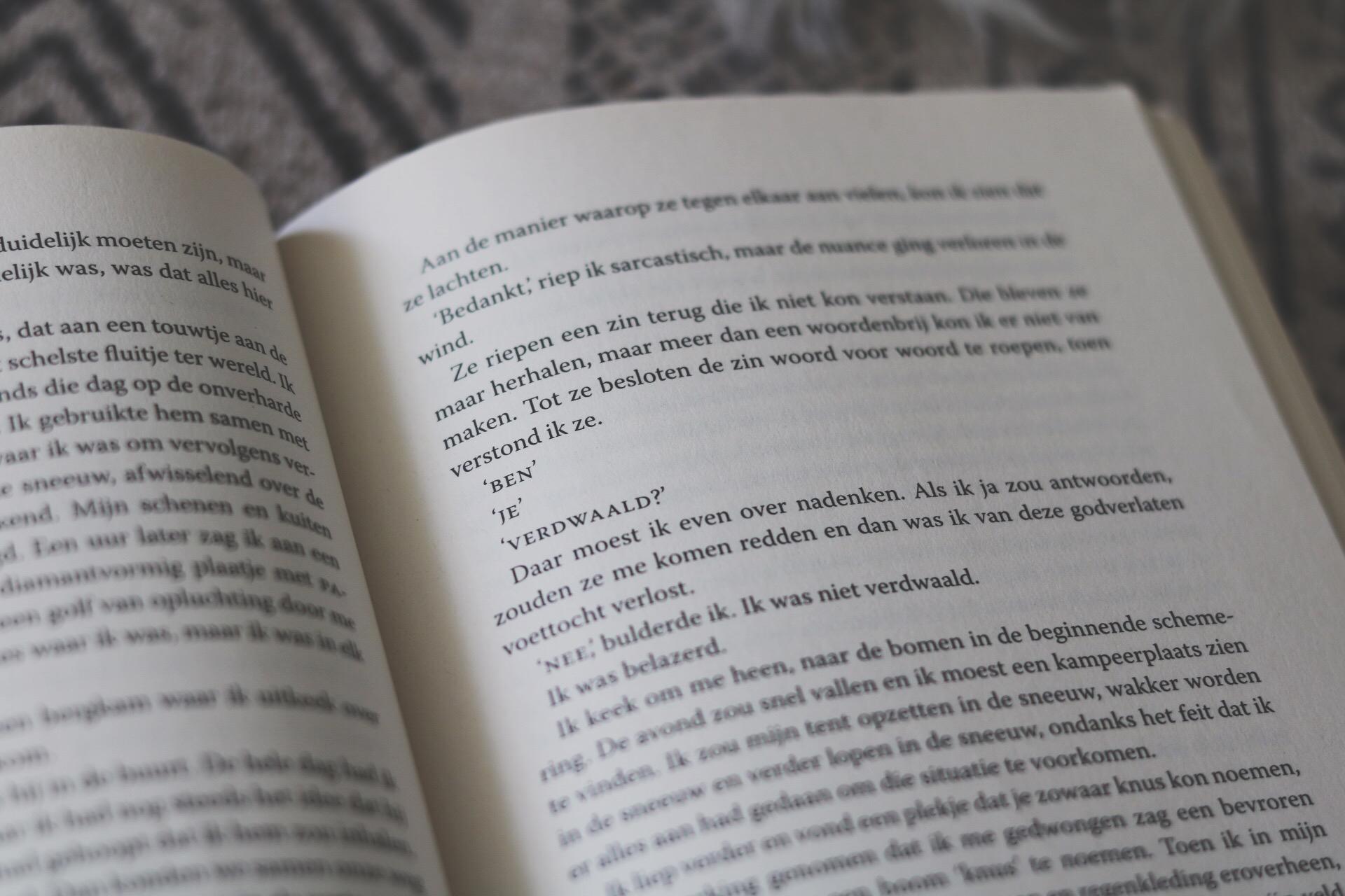 Boekenclub Wild Deel 3- - 2