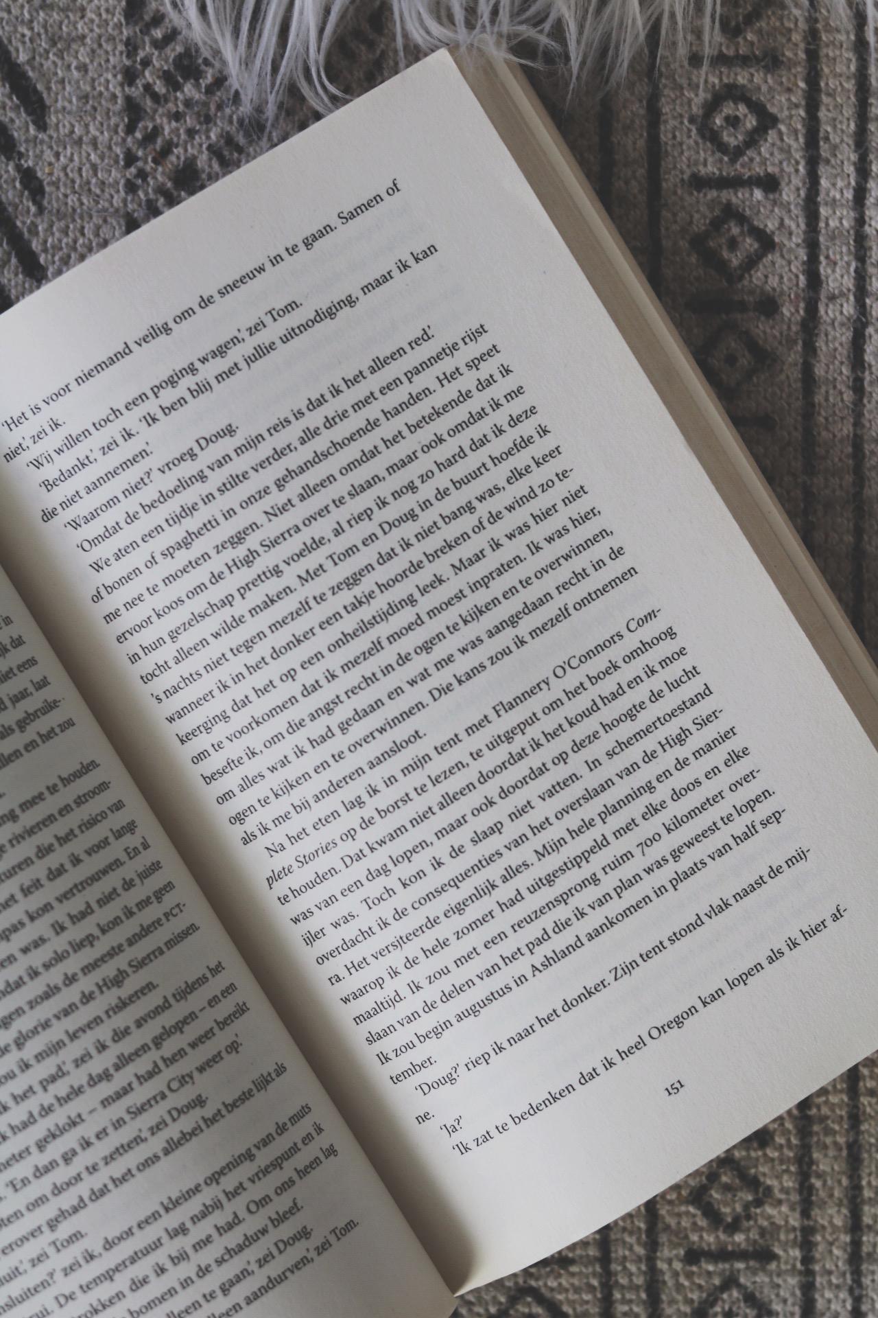 Boekenclub Wild Deel 3- - 3