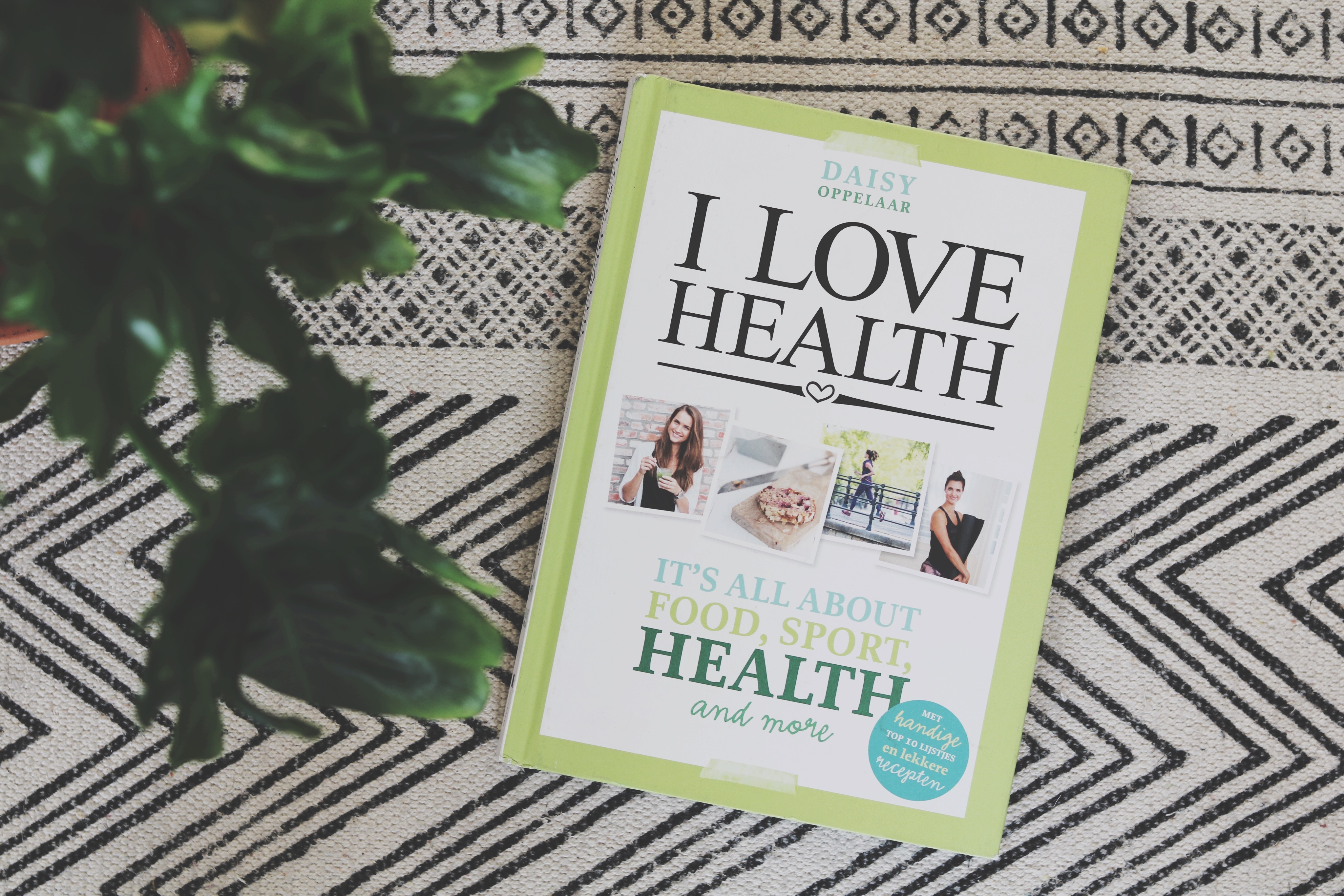 Gezond Eten Leven Boeken - 2