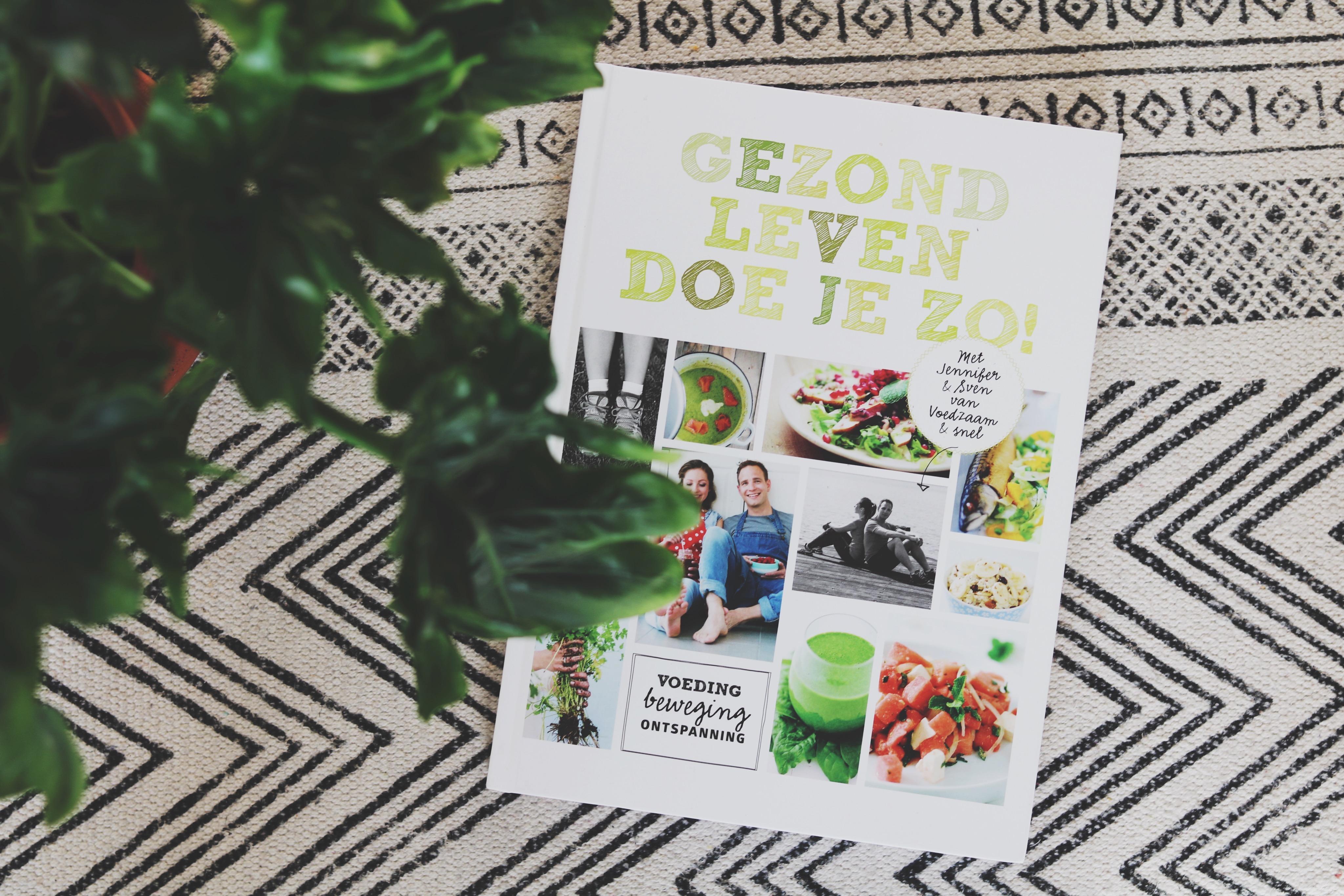 Gezond Eten Leven Boeken - 4