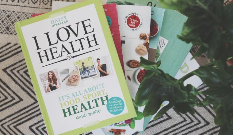 Gezond Eten Leven Boeken - 5
