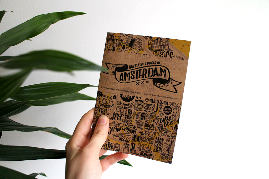 Great-places-Amsterdam-foldable-map