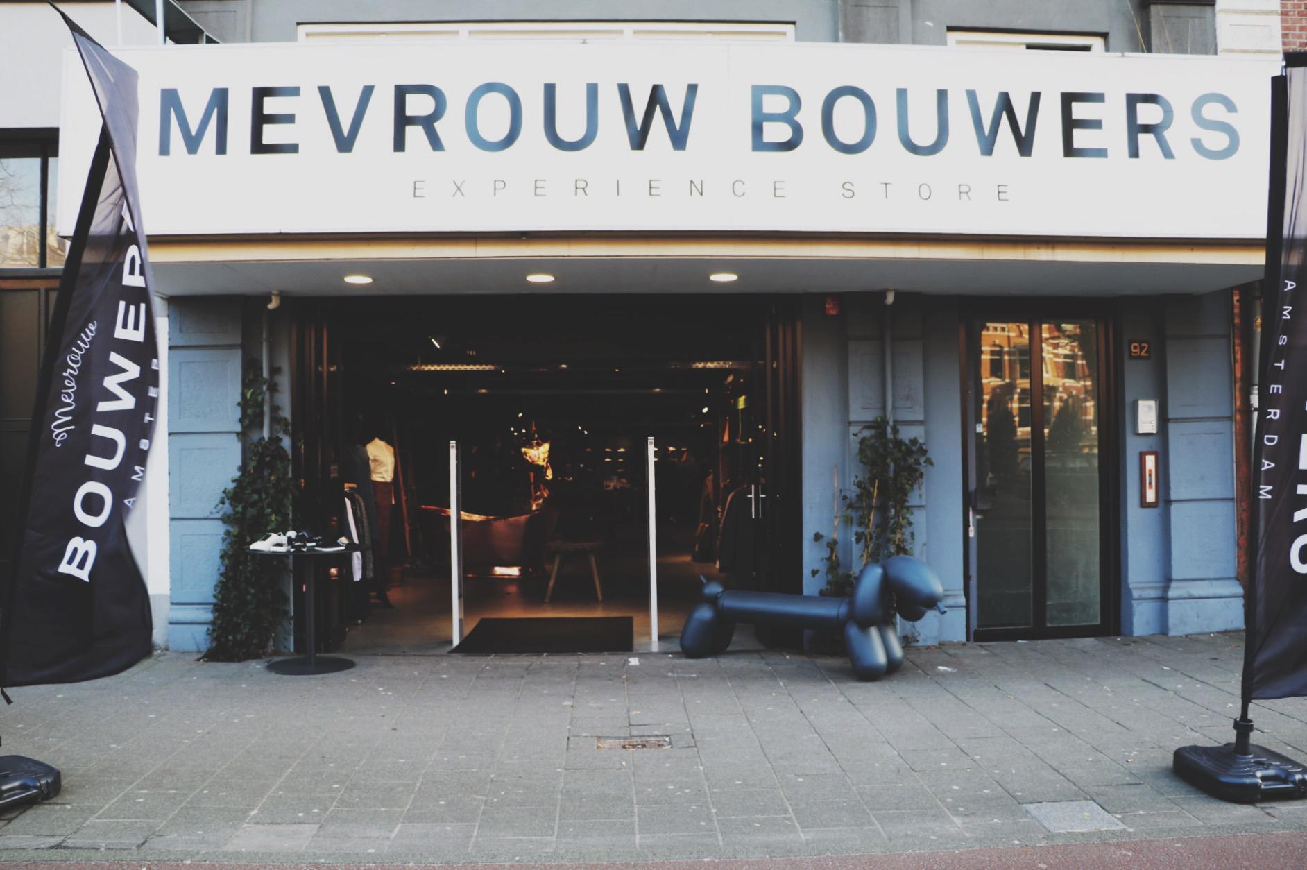 De leukste winkels van Amsterdam - 10