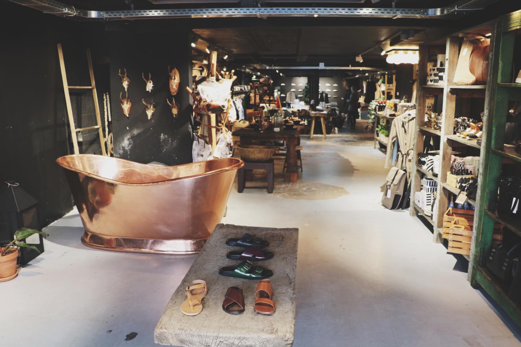 De leukste winkels van Amsterdam - 11