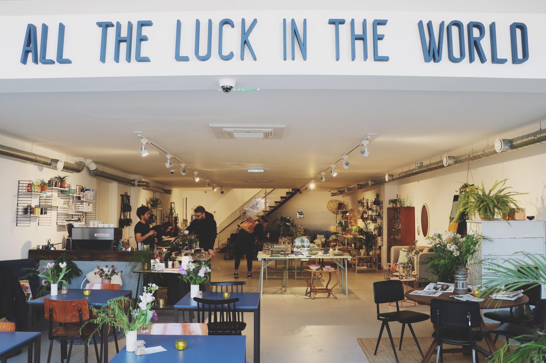 De leukste winkels van Amsterdam - 2