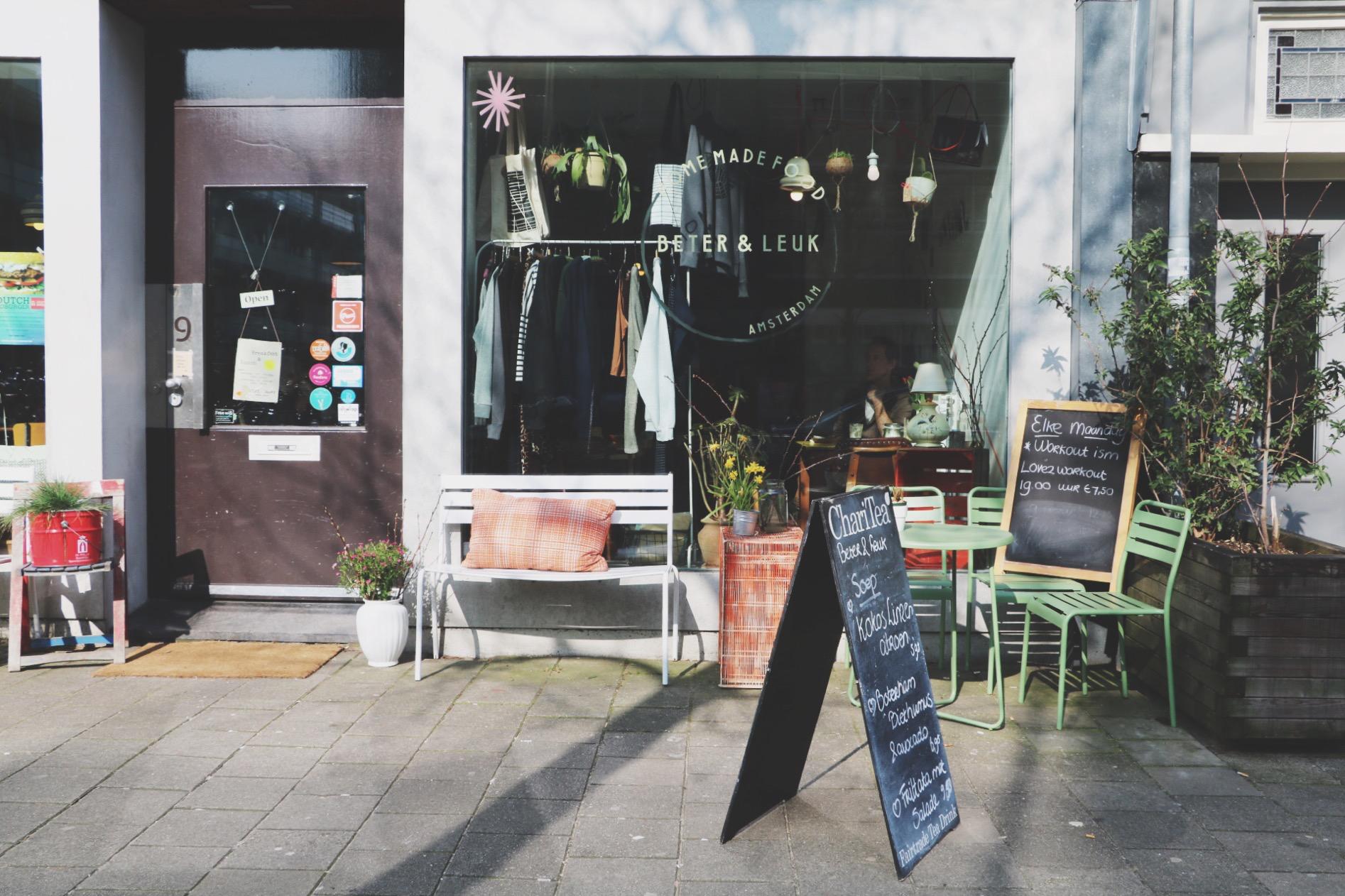 De leukste winkels van Amsterdam - 3