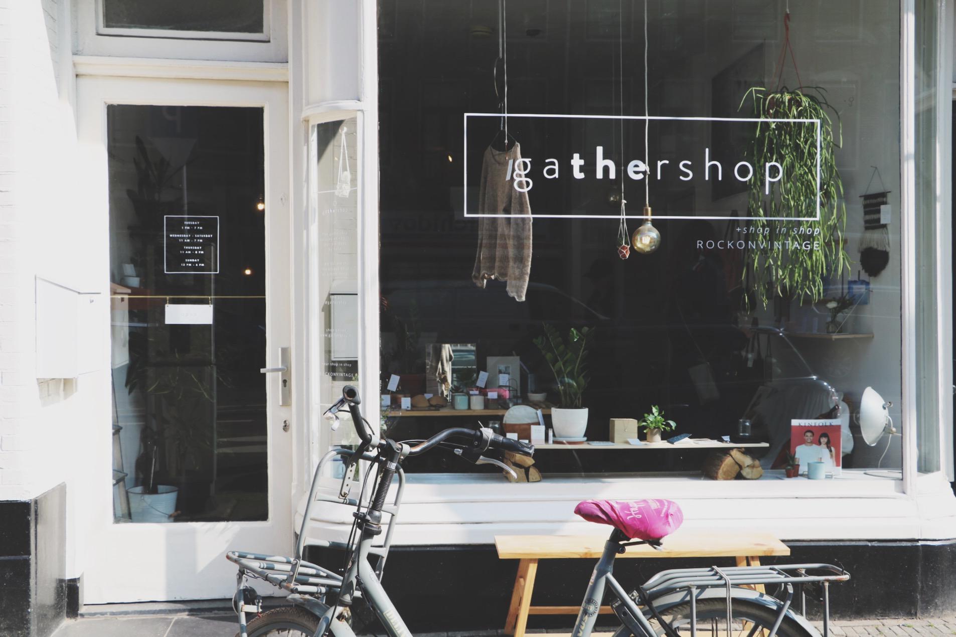 De leukste winkels van Amsterdam - 4