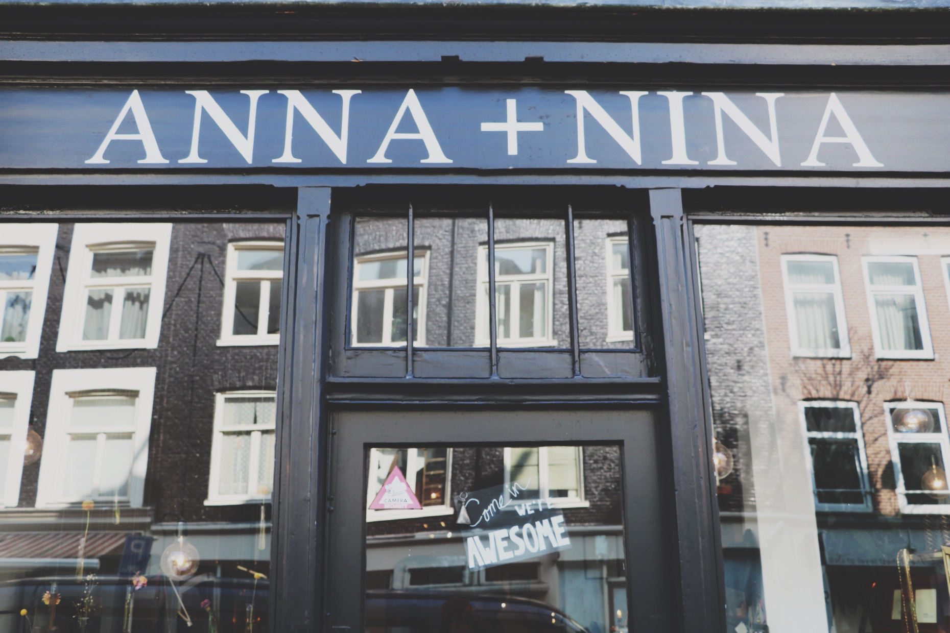 Leuke Interieur Winkels : De leukste winkels van amsterdam moderne hippies