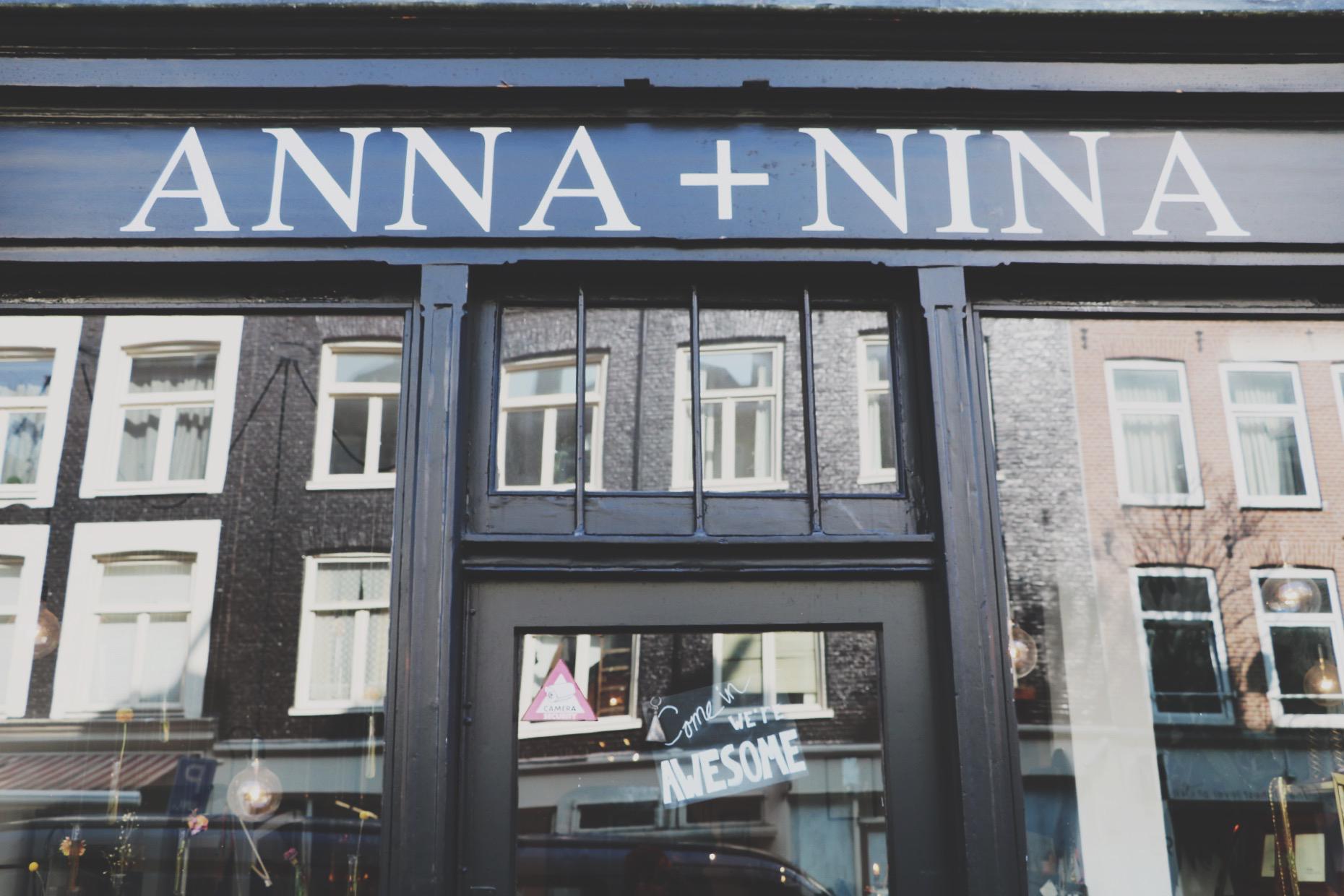 De leukste winkels van Amsterdam - 8