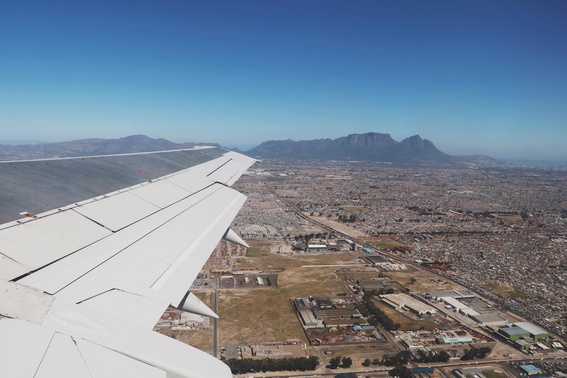 Dit is Kaapstad!