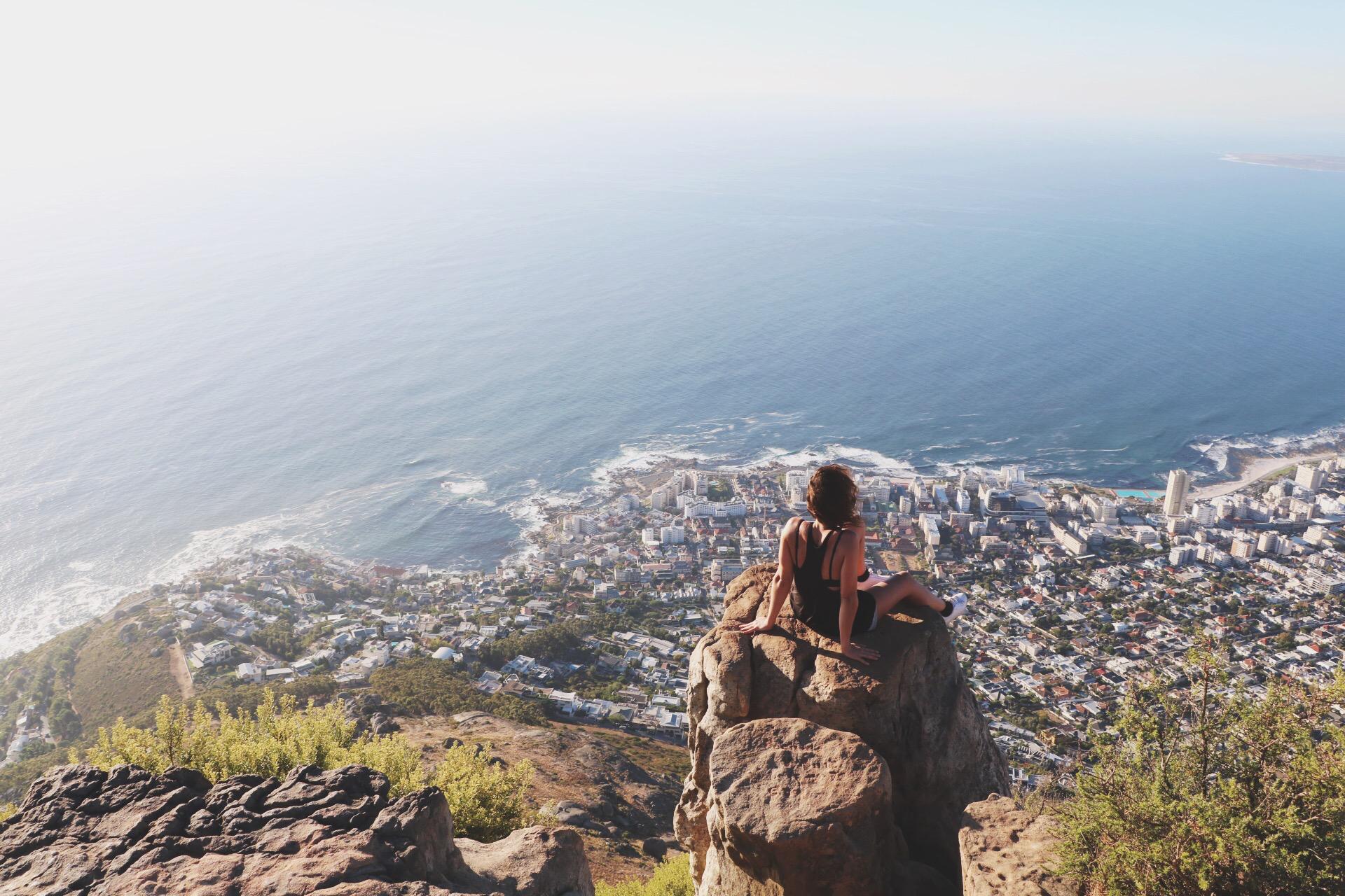 Een brief aan Zuid-Afrika - 28