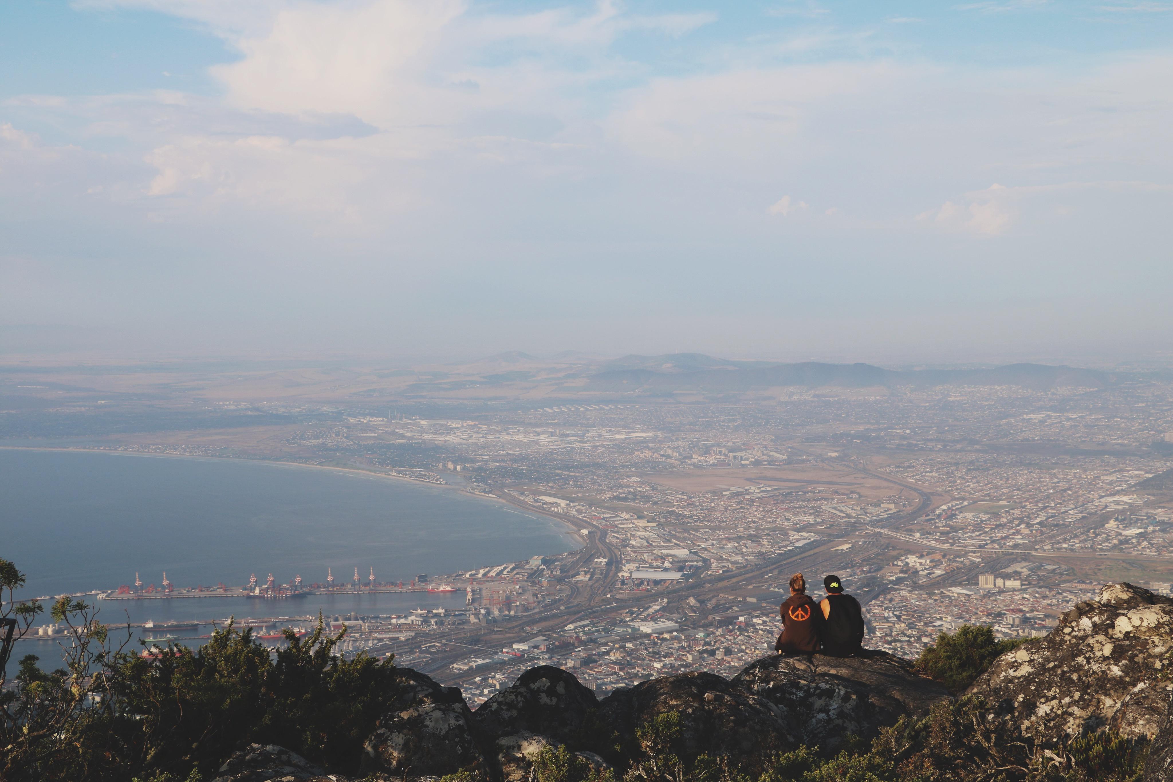 Zuid-Afrika Garden Route Tips - Kaapstad