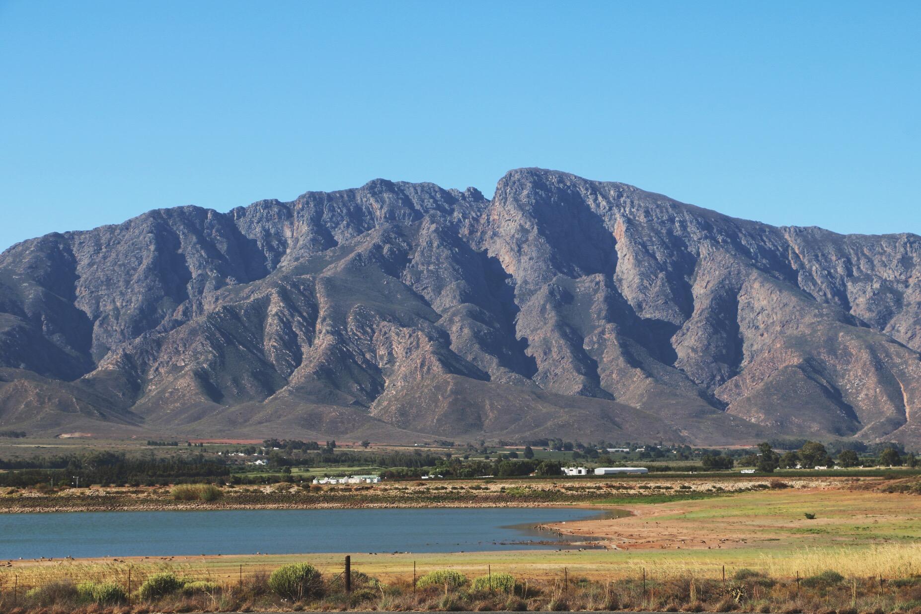 Zuid-Afrika Garden Route Tips Route 62 - 1