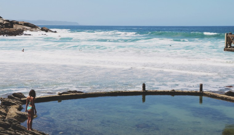 Zuid-Afrika Garden Route Tips - Victoria Bay