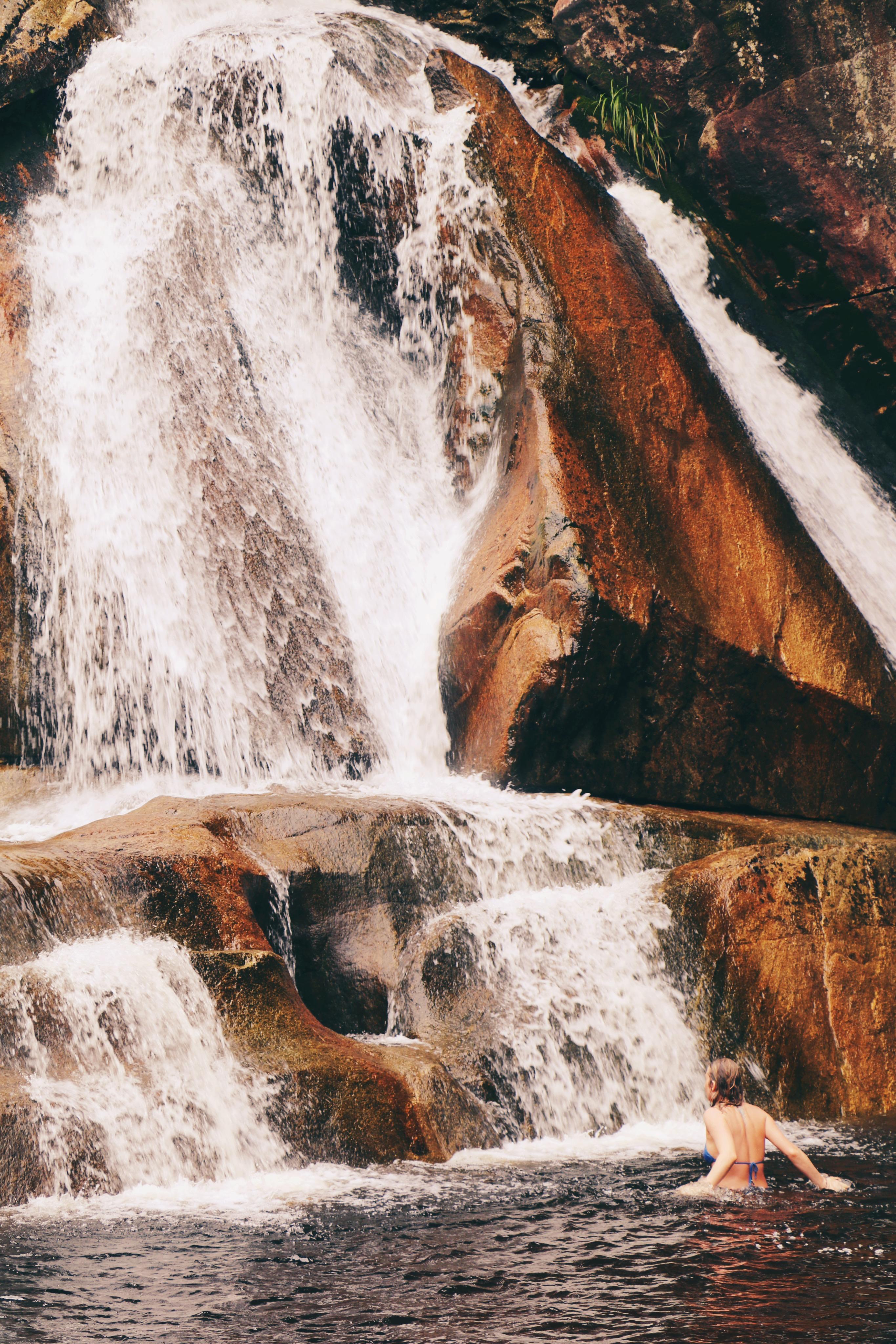Zuid-Afrika Garden Route Tips - Watervallen Wilderness