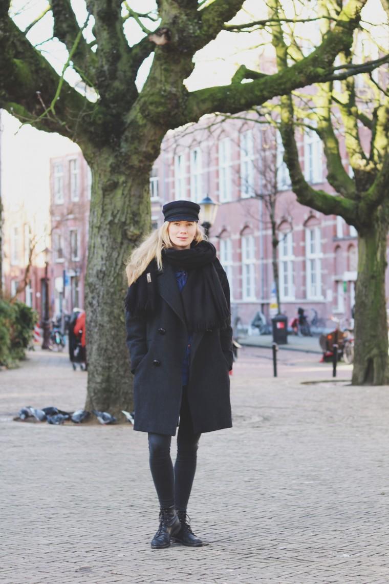 Look of the Week Anne Dirks - 1