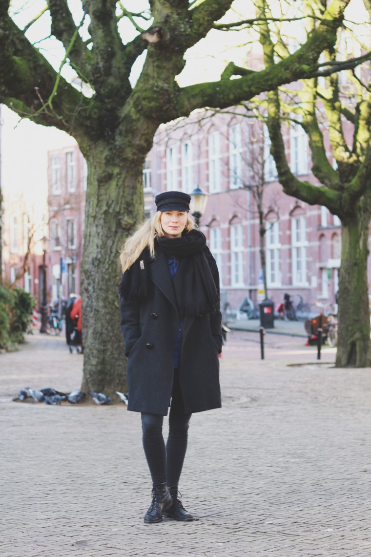 Look of the Week Anne Dirks - 1