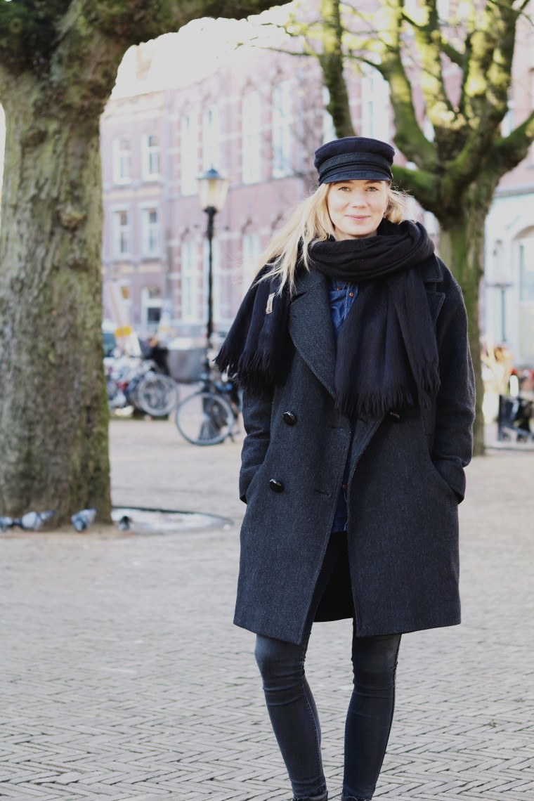 Look of the Week Anne Dirks - 8