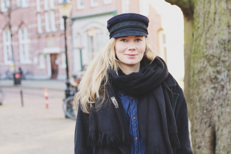 Look of the Week Anne Dirks - 9