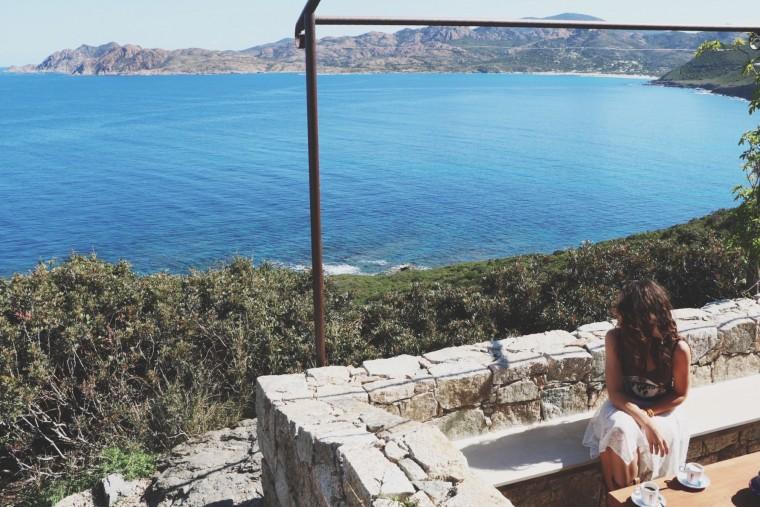 Moderne Hippies - Corsica - Licciola