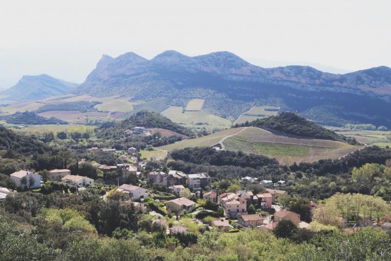 Moderne Hippies - Corsica - Patrimonio