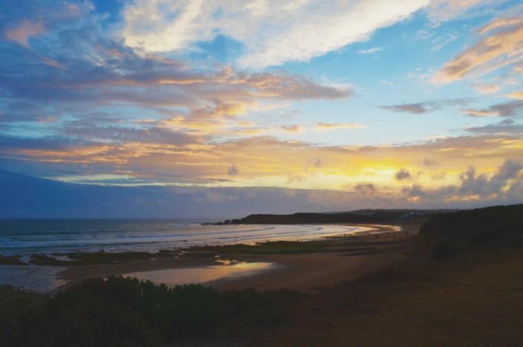 Australie - De kust - 10