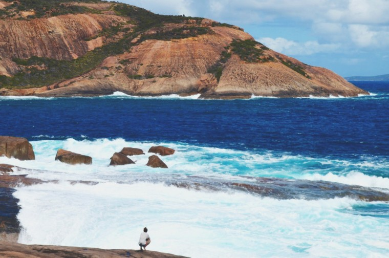 Australie - De kust - 11