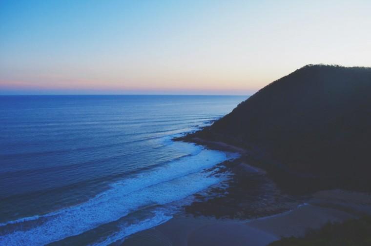Australie - De kust - 12