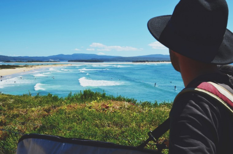 Australie - De kust - 3