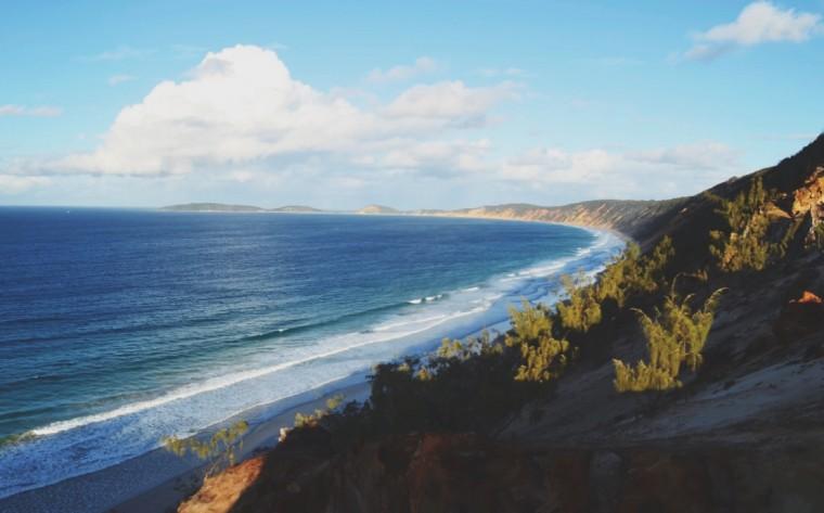Australie - De kust - 6