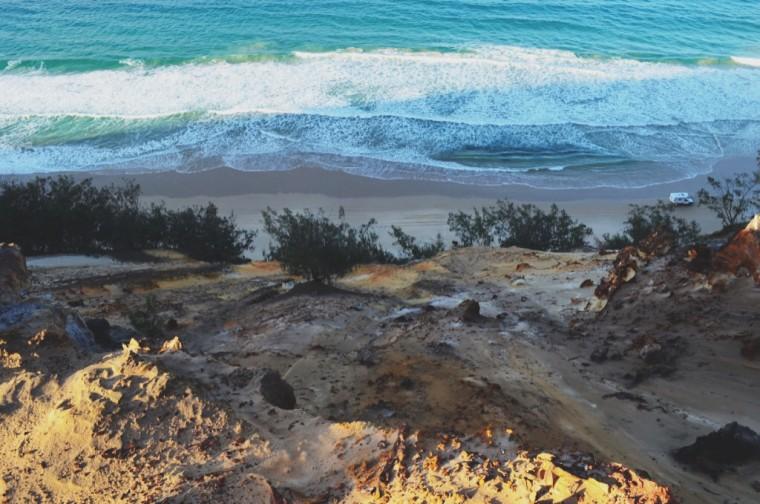 Australie - De kust - 7