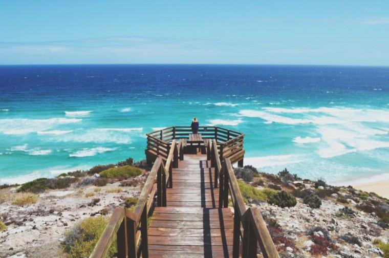 Australie - De kust - 8