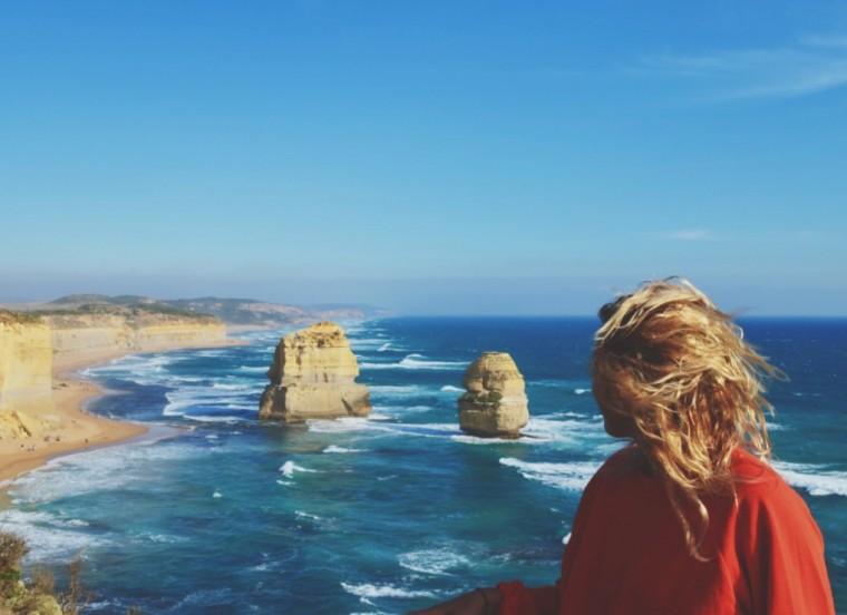 Australie - De kust - 9