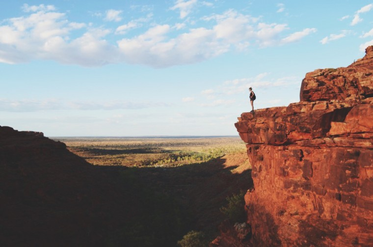 Australie - Outback  - 10