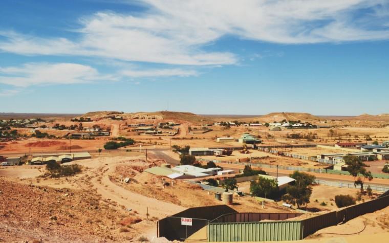 Australie - Outback  - 12